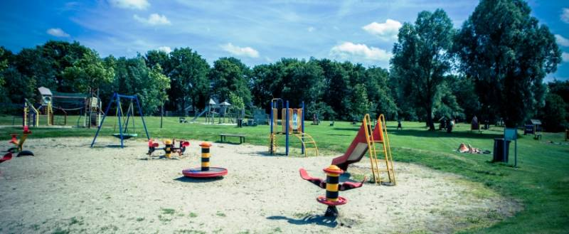 strandheem-speeltuin