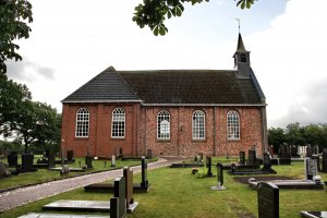Kerk Opende